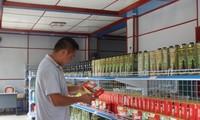 Khai mạc Hội chợ OCOP Quảng Ninh - Xuân 2018