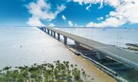 Hải Phòng - Thành phố của những cây cầu