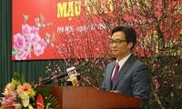 Báo chí đã đóng góp quan trọng vào thành tựu chung của phát triển kinh tế xã hội