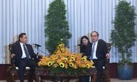 Giữ gìn, vun đắp mối quan hệ đặc biệt, hữu nghị Việt Nam - Lào