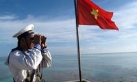 Quan điểm nhất quán của Việt Nam là giải quyết tranh chấp bằng các biện pháp hòa bình