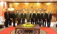 Mở rộng hợp tác giữa Hà Nội và Jakarta