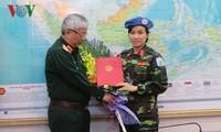 Việt Nam kêu gọi cải tổ hoạt động gìn giữ hòa bình