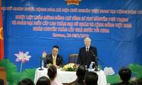Hoạt động của Tổng Bí thư Nguyễn Phú Trọng trong chuyến thăm cấp Nhà nước Cộng hòa Cuba
