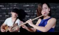 Nghệ sĩ sáo Huyền Trang - Đam mê và Sáng tạo