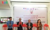 Nhiều hoạt động phong phú và đa dạng trong Tuần lễ văn hóa hữu nghị Việt- Pháp