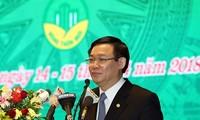Phó Thủ tướng Vương Đình Huệ chủ trì Hội nghị về xây dựng nông thôn mới kiểu mẫu
