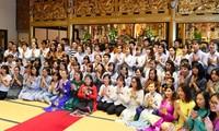 Cộng đồng người Việt Nam tại Nhật Bản có thêm ngôi nhà tâm linh