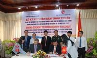 Na Uy hỗ trợ Quảng Trị hơn 225 tỷ đồng khắc phục hậu quả bom mìn