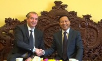 Nhiều cơ hội đầu tư hấp dẫn đang chờ đón doanh nghiệp Việt Nam ở Irkutsk, Liên bang Nga