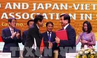 Thúc đẩy hợp tác giữa các địa phương khu vực Đồng bằng sông Cửu Long với đối tác Nhật Bản