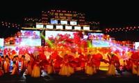 Lễ hội Hoa phượng đỏ Hải Phòng năm 2018 là sâu chuỗi của hơn 50 sự kiện quy mô, hấp dẫn