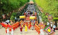 Giỗ Tổ Hùng Vương  - Cội nguồn sức mạnh đại đoàn kết dân tộc