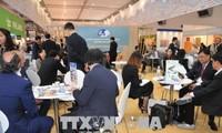 Thủy sản Việt Nam chinh phục thị trường châu Âu