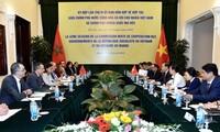 Ủy ban hỗn hợp và Tham vấn chính trị Việt Nam – Maroc