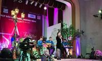 """Chương trình """"Tuổi trẻ Việt Nam"""" – tiếp thêm niềm đam mê của tuổi trẻ"""
