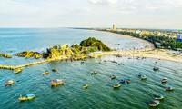 Phát triển du lịch biển, đảo