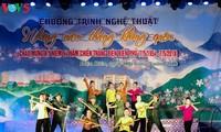 Các hoạt động kỷ niệm 64 năm Chiến thắng Điện Biên Phủ