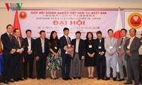Hội doanh nghiệp Việt Nam tại Nhật Bản đổi mới hoạt động