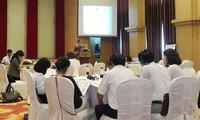 Thực hiện quyền và cơ hội của nữ lao động di cư khu vực ASEAN