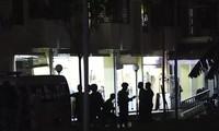 Việt Nam khuyến cáo công dân hạn chế đến Indonesia đề phòng khủng bố