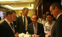 Hội thảo kết nối hợp tác trong lĩnh vực năng lượng giữa Việt Nam và Vương quốc Anh