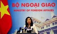 Việt Nam cho rằng mọi giải pháp liên quan đến Jerusalem cần tuân thủ luật pháp quốc tế