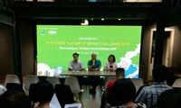 Hàn Quốc hỗ trợ các doanh nghiệp khởi nghiệp Việt Nam phát triển trên phạm vi toàn cầu