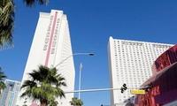 Thân nhân hai người Việt bị sát hại tại Las Vegas đang làm thủ tục nhập cảnh vào Mỹ