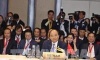 Thủ tướng Nguyễn Xuân Phúc dự hội nghị ACMECS lần thứ 8