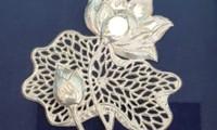 Tinh hoa nghề chạm bạc làng Đồng Xâm
