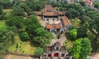 Đưa di tích Cổ Loa thành điểm nhấn du lịch ở Thủ đô Hà Nội