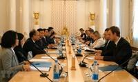 Đối thoại chiến lược Việt Nam-Liên bang Nga lần thứ 10