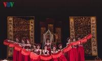 Tuần lễ văn hoá Việt Nam thu hút sự quan tâm của người Nhật