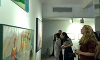 """Triển lãm """"Muối của rừng"""" kỷ niệm 25 năm quan hệ ngoại giao Việt Nam - Hàn Quốc"""