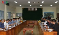 Việt Nam hỗ trợ Campuchia trong các dự án phát thanh, truyền hình