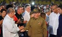Gặp mặt kỷ niệm 65 năm Ngày khởi nghĩa vũ trang của Cuba