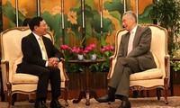 45 năm quan hệ Singapore-Việt Nam: Quyết tâm phát triển hiệu quả quan hệ Đối tác Chiến lược