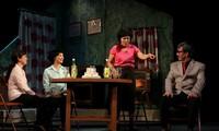 Nhà hát tuổi trẻ công diễn các tác phẩm của nhà viết kịch Lưu Quang Vũ