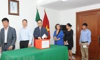 Cộng đồng người Việt tại Mexico ủng hộ nhân dân Lào bị ảnh hưởng vụ vỡ đập thủy điện