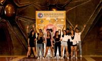 Gắn kết thanh niên, sinh viên Việt Nam toàn châu Âu