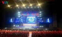 Lễ công bố sáng kiến mạng lưới đổi mới sáng tạo Việt Nam