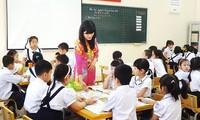 Ngành Giáo dục Việt Nam nâng cao chất lượng giáo dục và các điều kiện đảm bảo chất lượng giáo dục