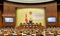 Văn phòng Quốc hội tổ chức lễ kỷ niệm 130 năm ngày sinh Chủ tịch nước Tôn Đức Thắng