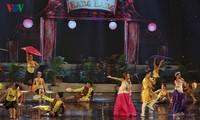 Khai mạc Liên hoan ca múa nhạc toàn quốc tại Đà Nẵng (đợt 2)