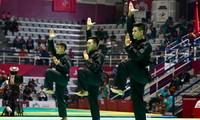 ASIAD 2018: Pencak Silat Việt Nam có thêm HCB thứ 2