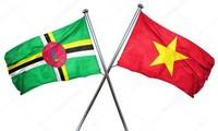 Tổng Bí thư Nguyễn Phú Trọng tiếp Đoàn đại biểu cấp cao đảng Phong trào Cánh tả Thống nhất (MIU) Cộng hòa Dominica