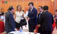 Thủ tướng dự Hội nghị xúc tiến đầu tư tỉnh Quảng Bình năm 2018