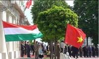 Tổng Bí thư Nguyễn Phú Trọng hội kiến Tổng thống Hungary