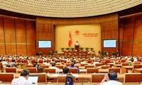 Ủy ban Thường vụ Quốc hội: Hợp nhất 3 văn phòng Quốc hội, Hội đồng nhân dân và Ủy ban nhân dân